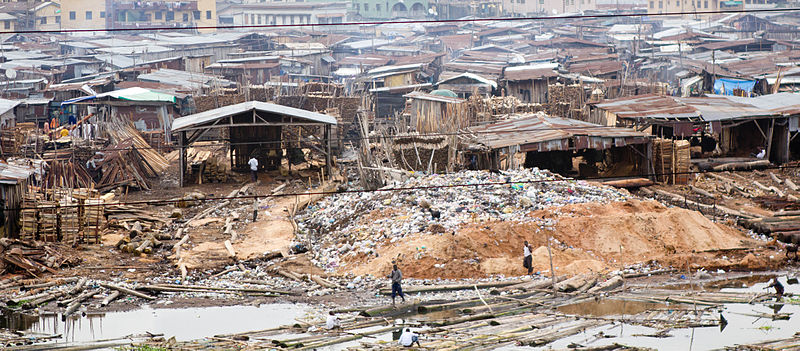 Lagos and lessons for megacity management in the 21st century-2