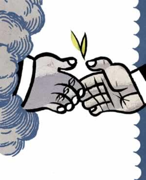 Mayoría, acuerdos y mayorías