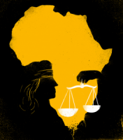 South Africa's Human Rights Hypocrisy