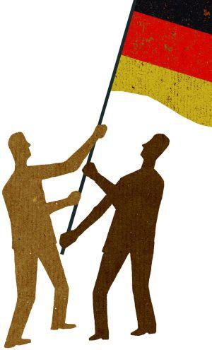 Alemania necesita más debate interno
