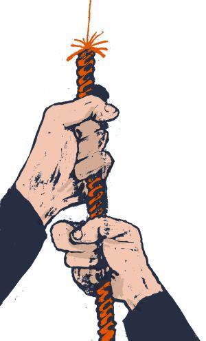 Cómo evitar la salida de Grecia