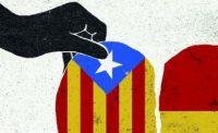 El debate catalán, desde América