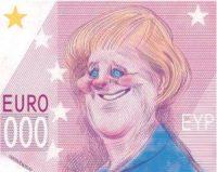 Gracias, señora Merkel
