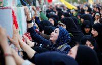 Iran's Next Need: Internal Healing