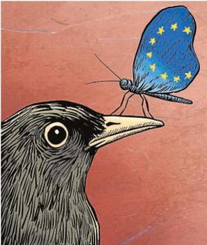Las amenazas a Europa
