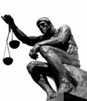 Los jueces filósofos y legisladores