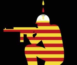 Cataluña y el enemigo imaginario