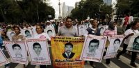 Day of the disappeared: remembering Mexico's 43 abducted students