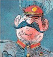 El epigrama contra Stalin