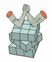 El 'Grexit' y los cuatro tableros de Schäuble