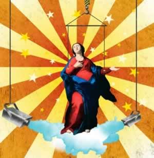 Fiesta, entre el rito y la provocación