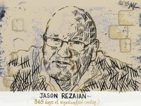 Iran's imprisonment of Jason Rezaian is an affront to justice