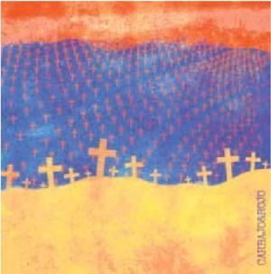 Mártires armenios del siglo XX