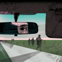 The Harrowing Road to Asylum