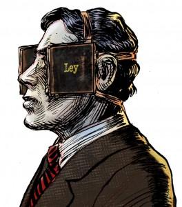Conciencia contra Ley