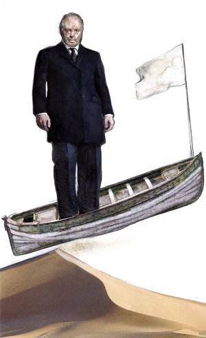 Los extremismos y Daniel Barenboim