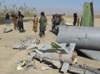 Taliban militants in eastern Afghanistan last week. Credit Reuters