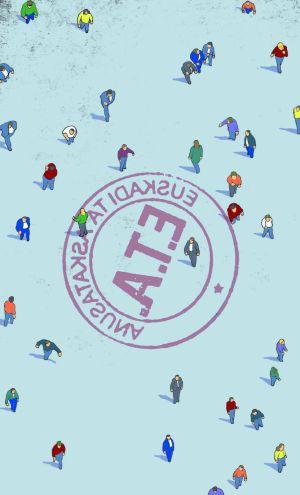 El final de la violencia de ETA