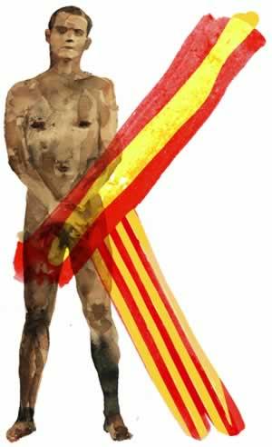 Sobre el cadáver del catalanismo