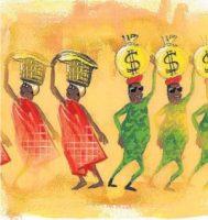 África ante el Mundo