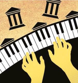 Música en los museos