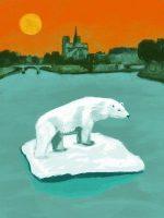 Por un acuerdo contra el cambio climático