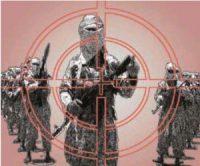 Una coalición poderosa para derrotar a los terroristas