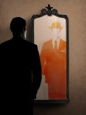 Albert Rivera en el espejo británico