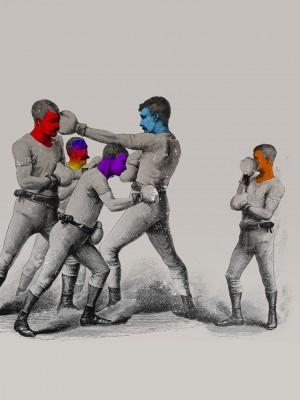 Ciudadanos contra Ciudadanos
