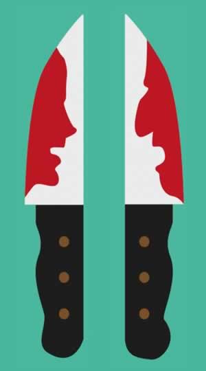 Ciudadanos y la violencia de género