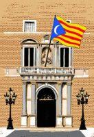 La Yihad y el secesionismo catalán