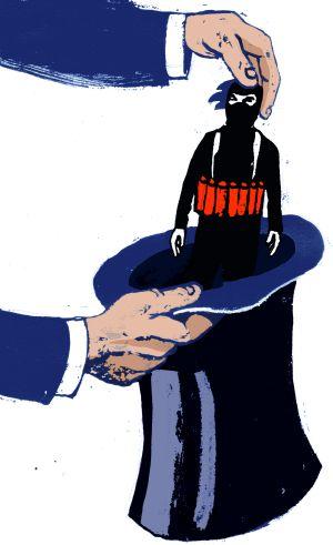 Moralismo frente al terror