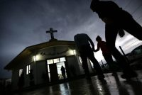 Open the door for persecuted Iraqi Christians