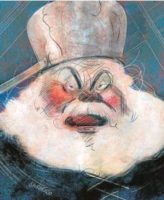 Una de Orson Welles