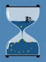 A la UE se le agota el tiempo con los refugiados