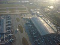 Imagining 2030 A Walk Through Heathrow