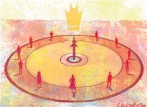 La hora del Rey