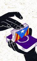 La inestable apuesta de Podemos