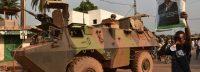 L'ONU n'a pas su réagir aux accusations d'abus sexuels commis par des soldats appartenant aux troupes Sangaris de maintien de la paix en Centrafrique. © AFP / ISSOUF SANOGO
