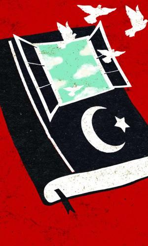Modernizar el islam
