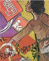 Aniversario del Frente Popular