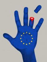 Consejo Europeo la semilla de la desunión