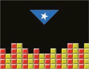 El «encaje» de los catalanes