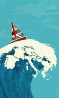 Europa al rescate de Reino Unido