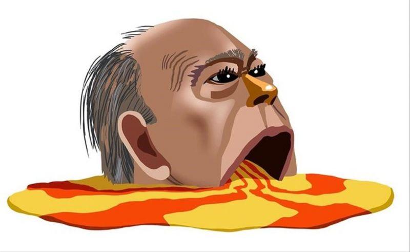 Pujol contra los valores de Catalunya