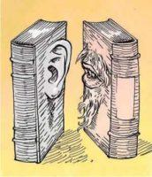 De Borges a Cervantes o al revés