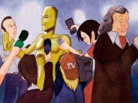 El Oscar de Leo, el Goya de Mario
