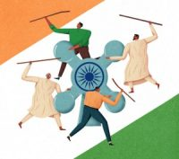 India´s Water Wars
