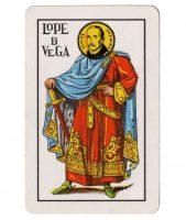 Lope de Vega en la Corte de Felipe VI