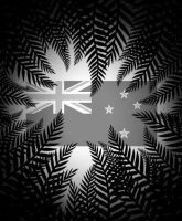 New Zealand One Nation Under a Beach Towel
